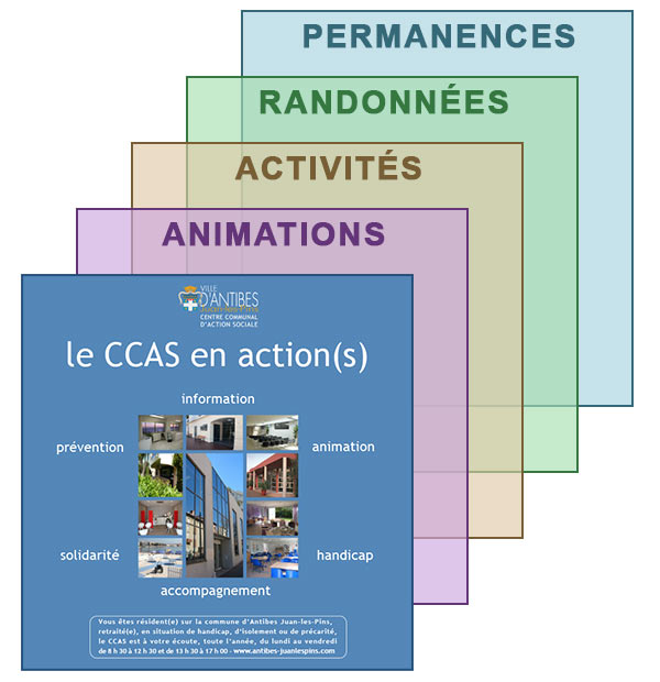 CCAS publications