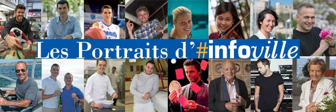 Portraits #infoville