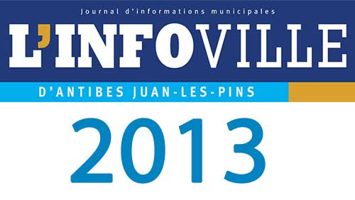 Infovilles 2013