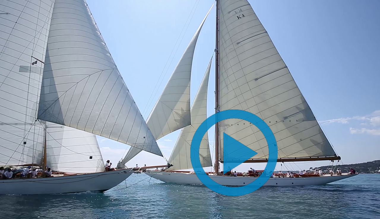 Voiles d'Antibes 2017