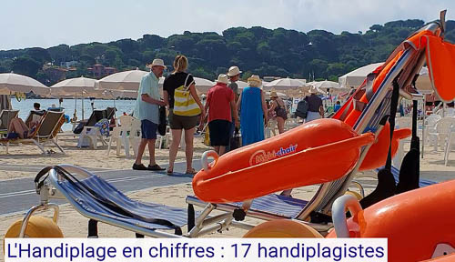 Handiplage Nouvelle version